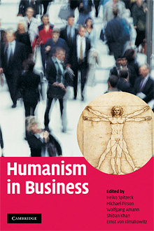 https://www.amazon.com/Humanism-Business-Heiko-Spitzeck-ebook/dp/B007NW8168/ref=sr_1_1?s=books&ie=UTF8&qid=1495597226&sr=1-1&refinements=p_27%3AMichael+Pirson